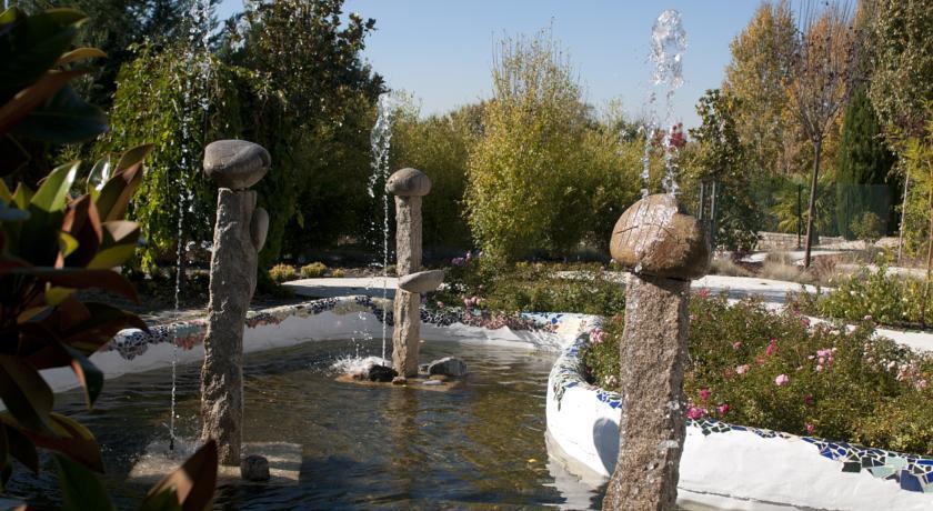 Buddha Heart Yoga - Granada-Retreat-Center