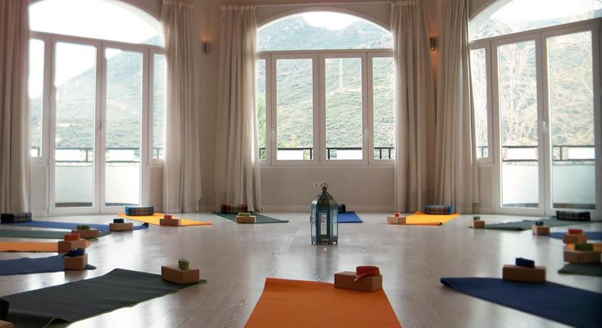 Buddha Heart Yoga - Granada-Retreat-Center