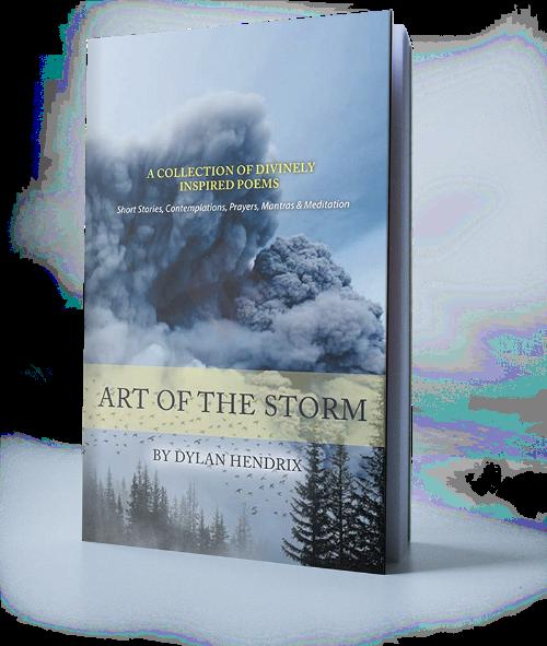 Buddha Heart Yoga-Dylan Hendrix-Art of The Storm