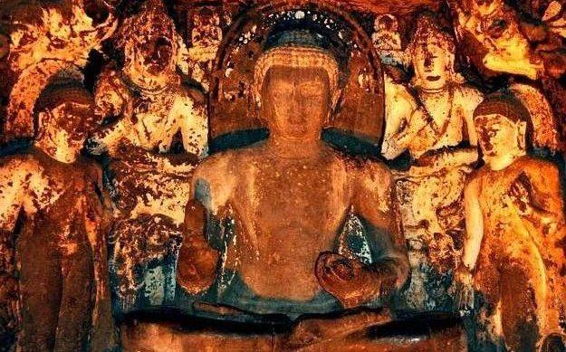 Buddha Heart Yoga - Healing